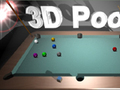 3D pool to play online
