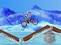 Bike Mania on Ice to play online
