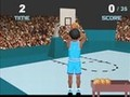 Basketball competition to play online