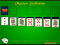 Master Solitaire to play online