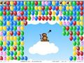 Monkey and ball to play online