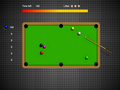 Billiard Training to play online