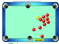 Billiard to play online