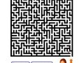 Maze to play online