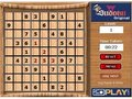 Sudoku - Go to puzzle to play online