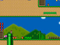 Super Mario World Flash to play online