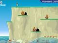 Monkey Diving to play online