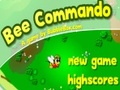 Bee Commando to play online