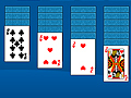 Speed Solitaire to play online