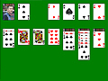 Klondike Solitaire to play online