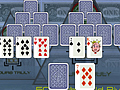 Funny Towers Card Games to play online