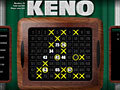 Keno to play online