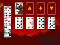 Ronin Solitaire to play online