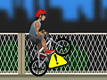 BMX Pro Style to play online