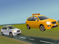 Taxi Rush to play online