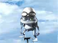 Crazy Frog to play online