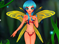 Dream flower fairy to play online