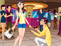 Love Story Romantic Proposal to play online
