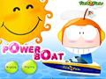 Power Boat to play online
