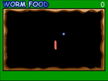 Worm Food to play online