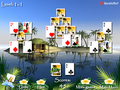 Bahamas Solitaire to play online